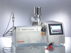 Wytłaczarka Thermo Scientific Process 11